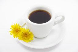 ポリフェノールが含まれるコーヒー